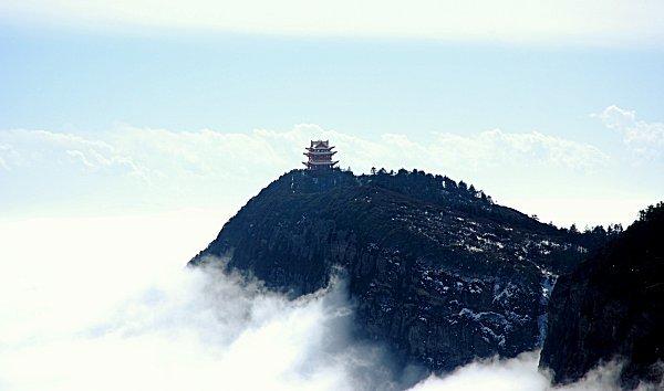 Monte Emei