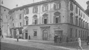 Correva l'anno 1932: falliscono quattro banche a Piacenza colpite dalla bufera monetaria