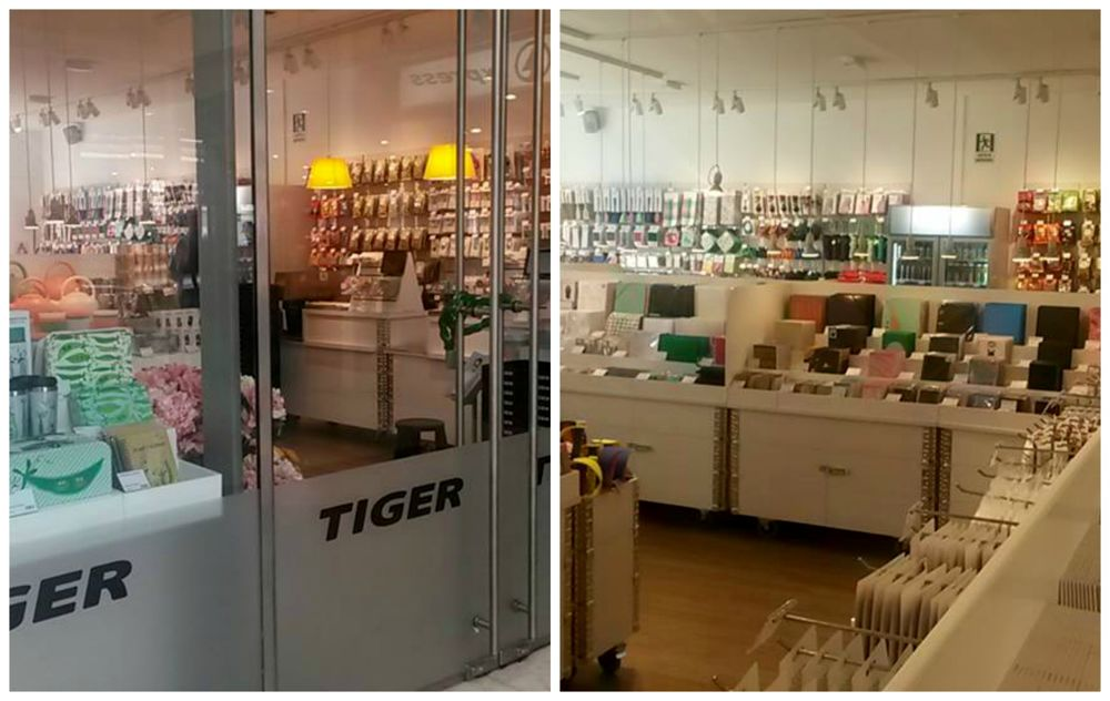 Tiger Apre Un Nuovo Punto Vendita In Stazione A Padova