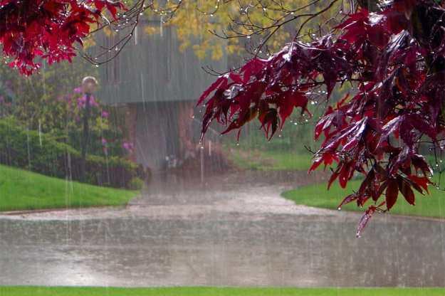 Maltempo: sabato di Pasqua con piogge e temporali