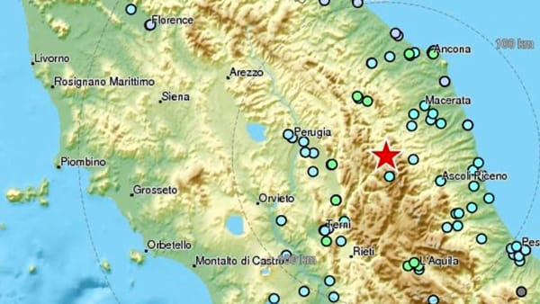 Image result for RAI Italia terremoto 26 ottobre 2016