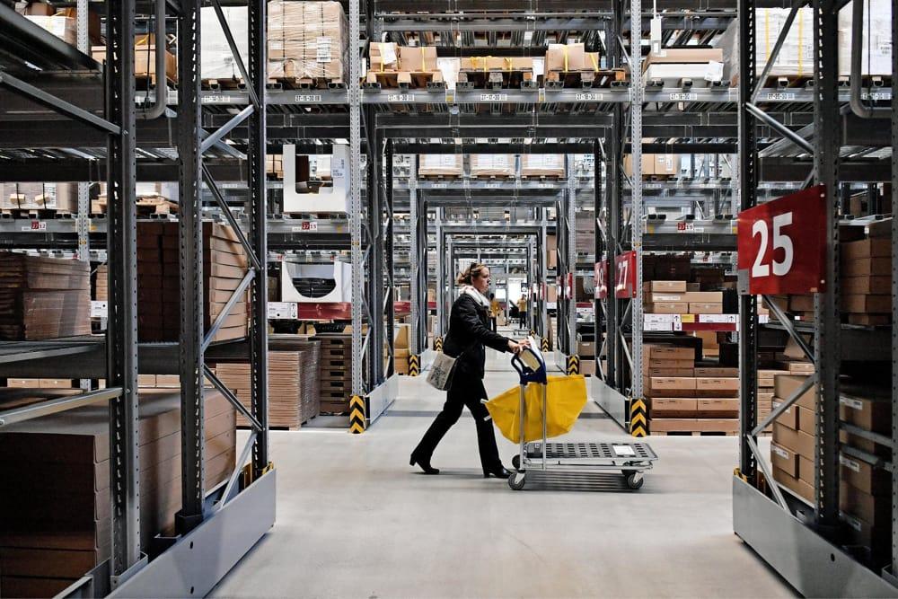 Lavoratori Ikea In Sciopero Ma Per Lazienda La Protesta è