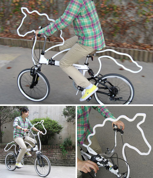 I Want to Ride My Bicycle: 12 Awesome Bikes We Like in technology style fashion  Category