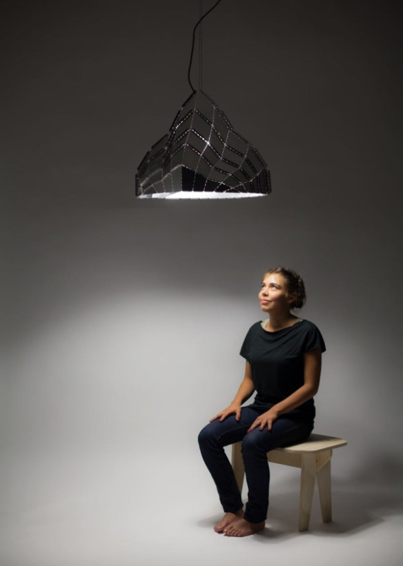 Inspired by Myth: Vilu Light Collection by gt2P in home furnishings Category