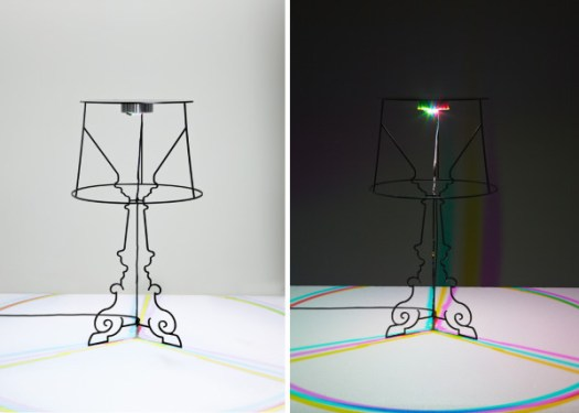 Kartell Goes Bourgie: 14 Designers Reimagine the Bourgie in news events home furnishings art Category