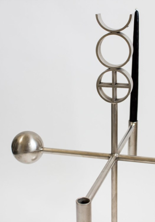 Geometry is God by Material Lust in main home furnishings art Category