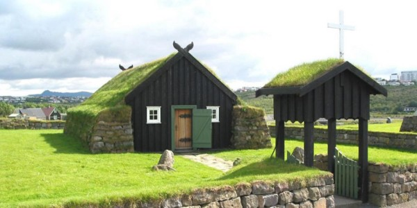 Iceland Open-Air Museum