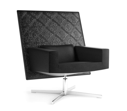 Jackson Chair by Marcel Wanders
