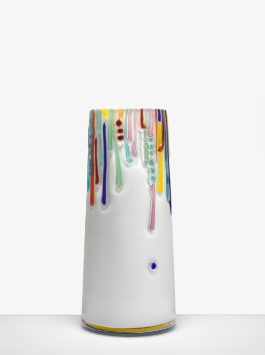 Vase 2, Candy Collection by Fernando and Humberto Campana