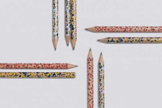 Terrazzo-Inspired Products and Accessories