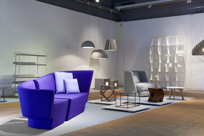 Design Without Borders: Bringing Together Designers from Around the World