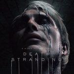 Death Stranding Trailer #3   The Game Awards 2017