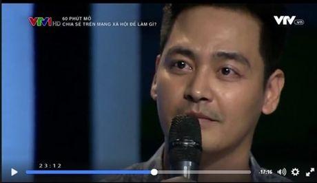 """Ta Bich Loan cau like cho """"60 phut Mo"""" bang cach """"xu"""" dong nghiep? - Anh 1"""