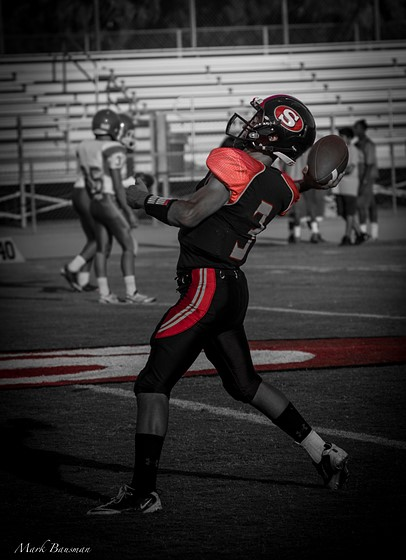 High School Football Shots: Sport and Action Photography ...