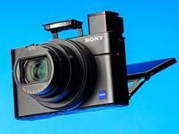 Sony Cyber-shot DSC-RX100 VII Review in Progress
