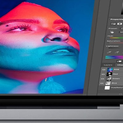 Adobe releases Photoshop for M1 Macs and introduces Super Resolution in ACR