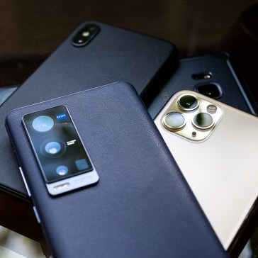 A photographer's guide to buying a smartphone