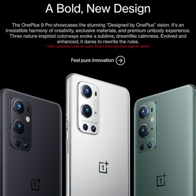 OnePlus teams up with Hasselblad to launch OnePlus 9 and 9 Pro smartphones