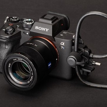 Sony's a7S III gets its S-Cinetone picture profile with new 2.00 firmware update