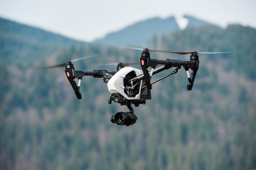 The Pentagon clears DJI drones for use after temporary suspension