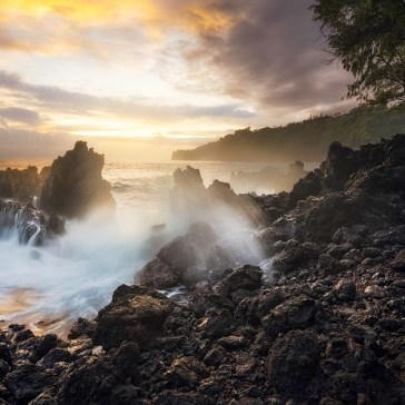 Video: A journey into Hawaii's volcanic past (and present) with Mike Mezeul II and the Nikon Z7 II