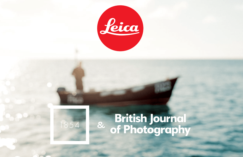 Leica and 1854 team up to introduce £5000 grants for its new Commission Series