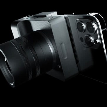 Alice MFT camera combines smartphone AI with interchangeable lenses, now live on Indiegogo