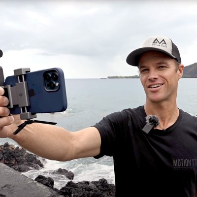 Watch as filmmaker Sam Nuttman shoots with the DJI Pocket 2 in Hawaii