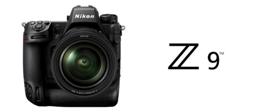 It's official: Nikon announces development of flagship mirrorless Z 9