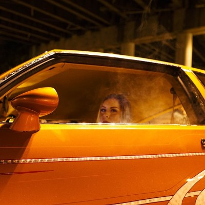 Interview: Kristin Bedford digs into Los Angeles' lowrider culture with 'Cruise Night'