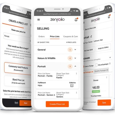 Zenfolio launches ProSuite plan offering all-in-one solution for professionals