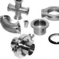 SS KF Vacuum Flanges & Fittings, Elbow, Rs 500 /piece Apex Technology   ID:  4091724930