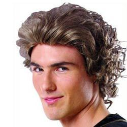 Mens' Lace Wigs at Rs 3500 /onwards | Gents Wig, पुरुषों ...