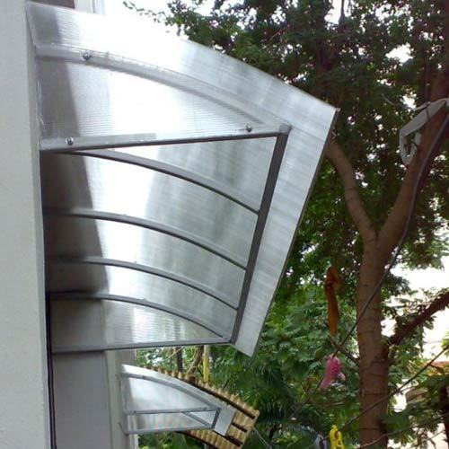 Polycarbonate Structures Polycarbonate Canopy