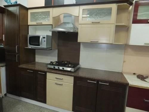 Latest Modular Kitchen Designs India