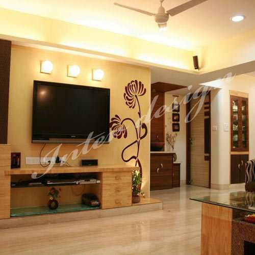 Apartment interior design ideas chennai for Residential interior designing services
