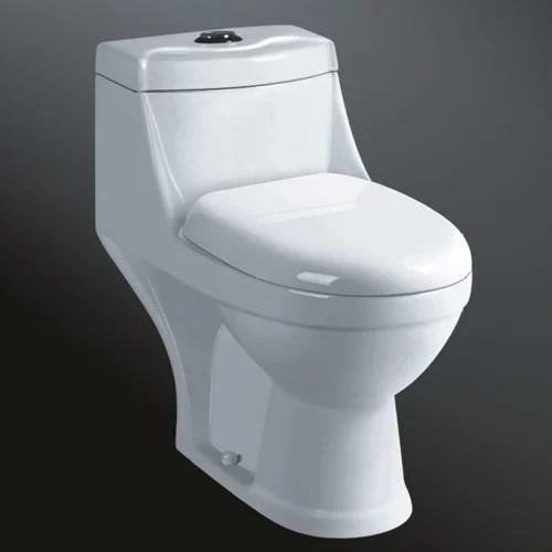 Sanitary Wares - Single PC Toilet Lucciana Manufacturer ... on Model Toilet Design  id=27750