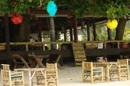 Bar din Thong Nai Pan