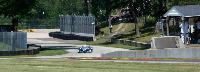 The exit of Canada Corner and run up to Turn 13 is filled with twists