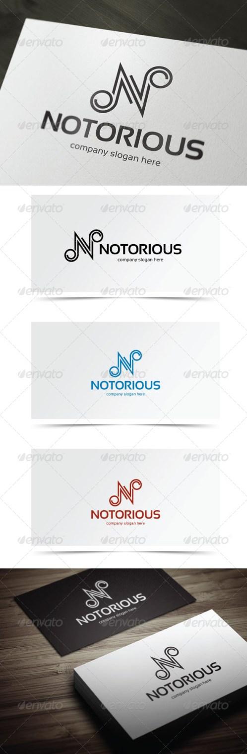 Logotipos para Notarías.