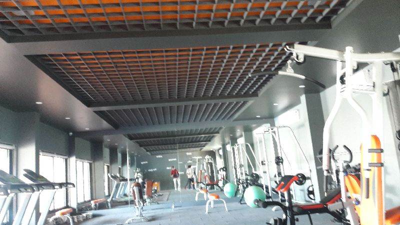 wholesale metal open cell ceiling tiles