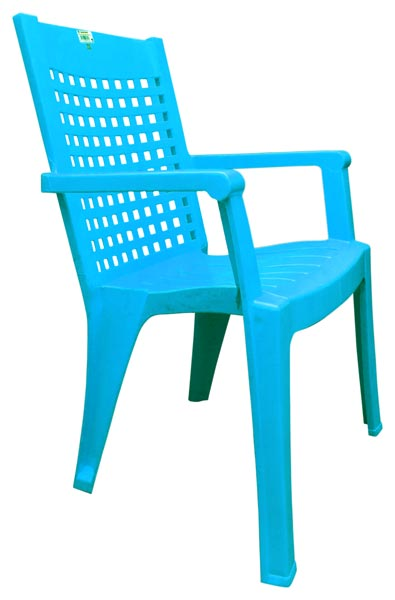 Green Plastic Garden Furniture