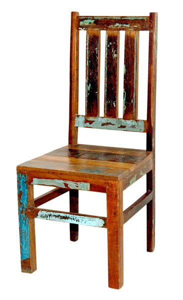 Reclaimed Chair