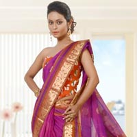 Image result for mysore silk saree