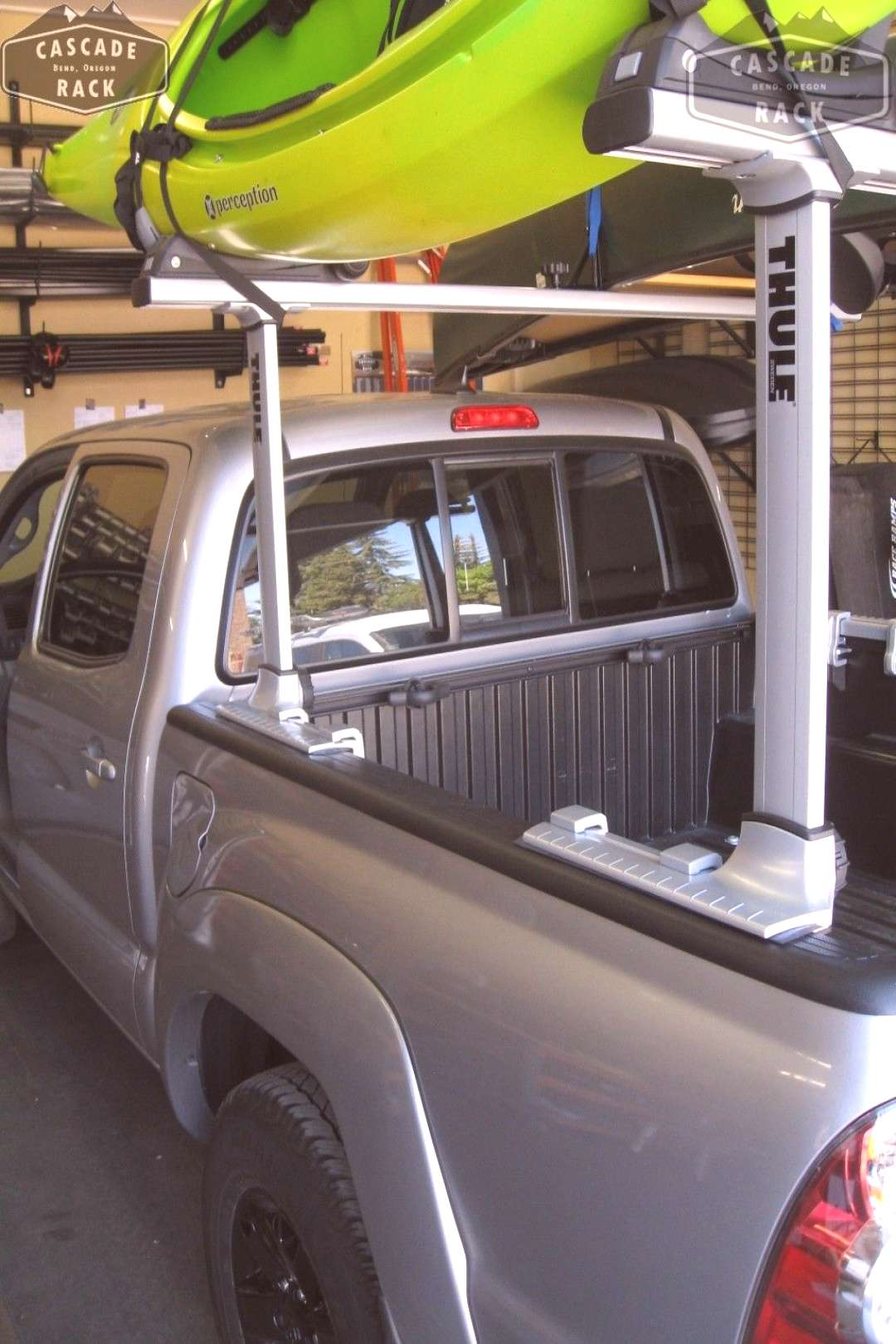 66 reference of kayak rack ford f150