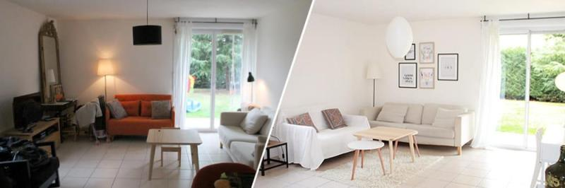 Home Staging - Luce