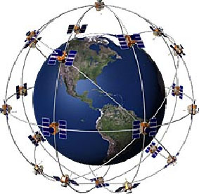 U.S. Global Positioning System (GPS)