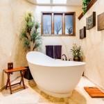 Bois de salle de bain : comment l'entretenir ?