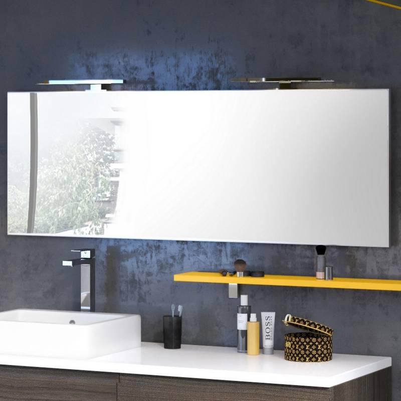 Comment acheter votre prochain miroir de salle de bains