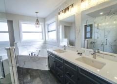 Des idées déco à petit prix pour votre salle de bain